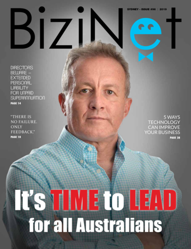 BiziNet Magazine #96 - May/Jun 2019